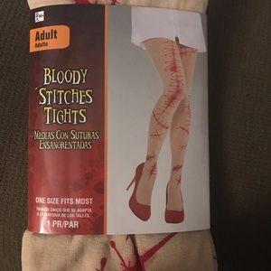 Halloween stockings New